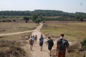 Stam Hike